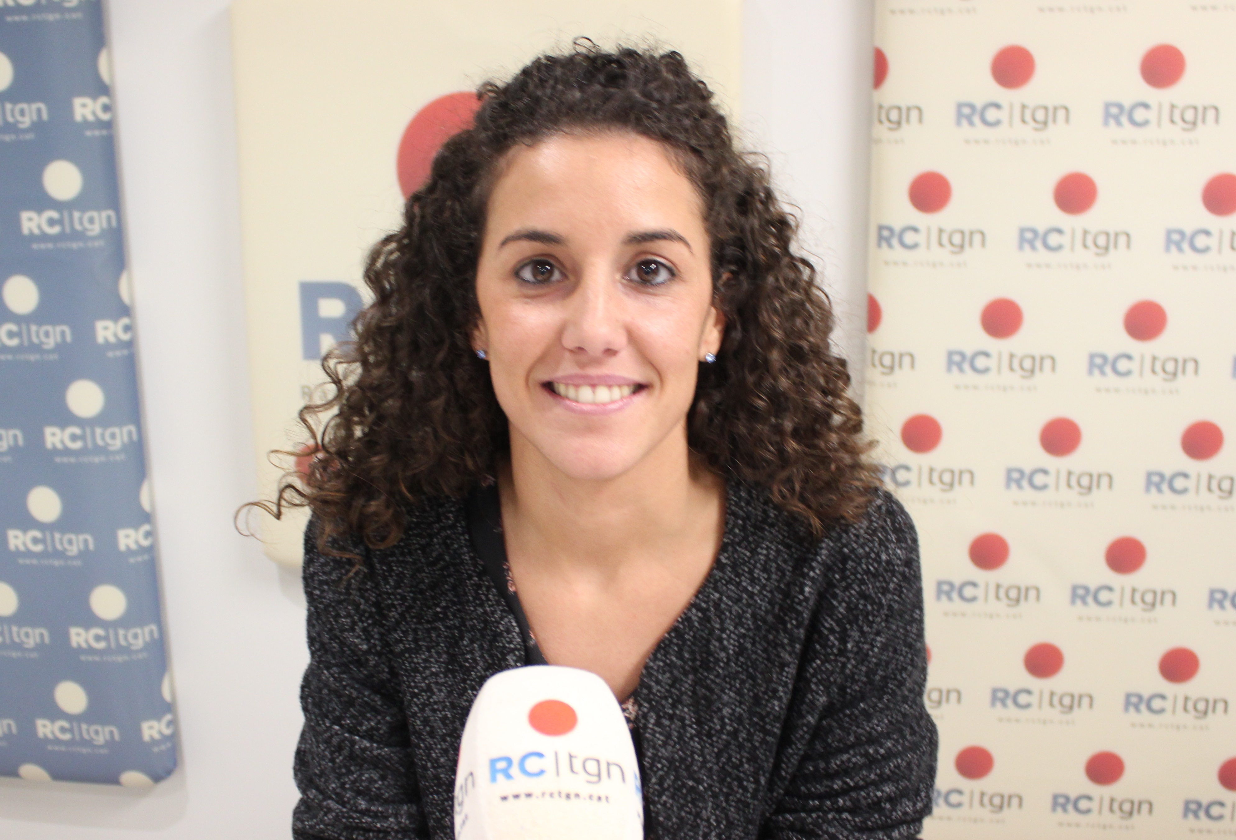 Anna Perez nutricionista Centac Group