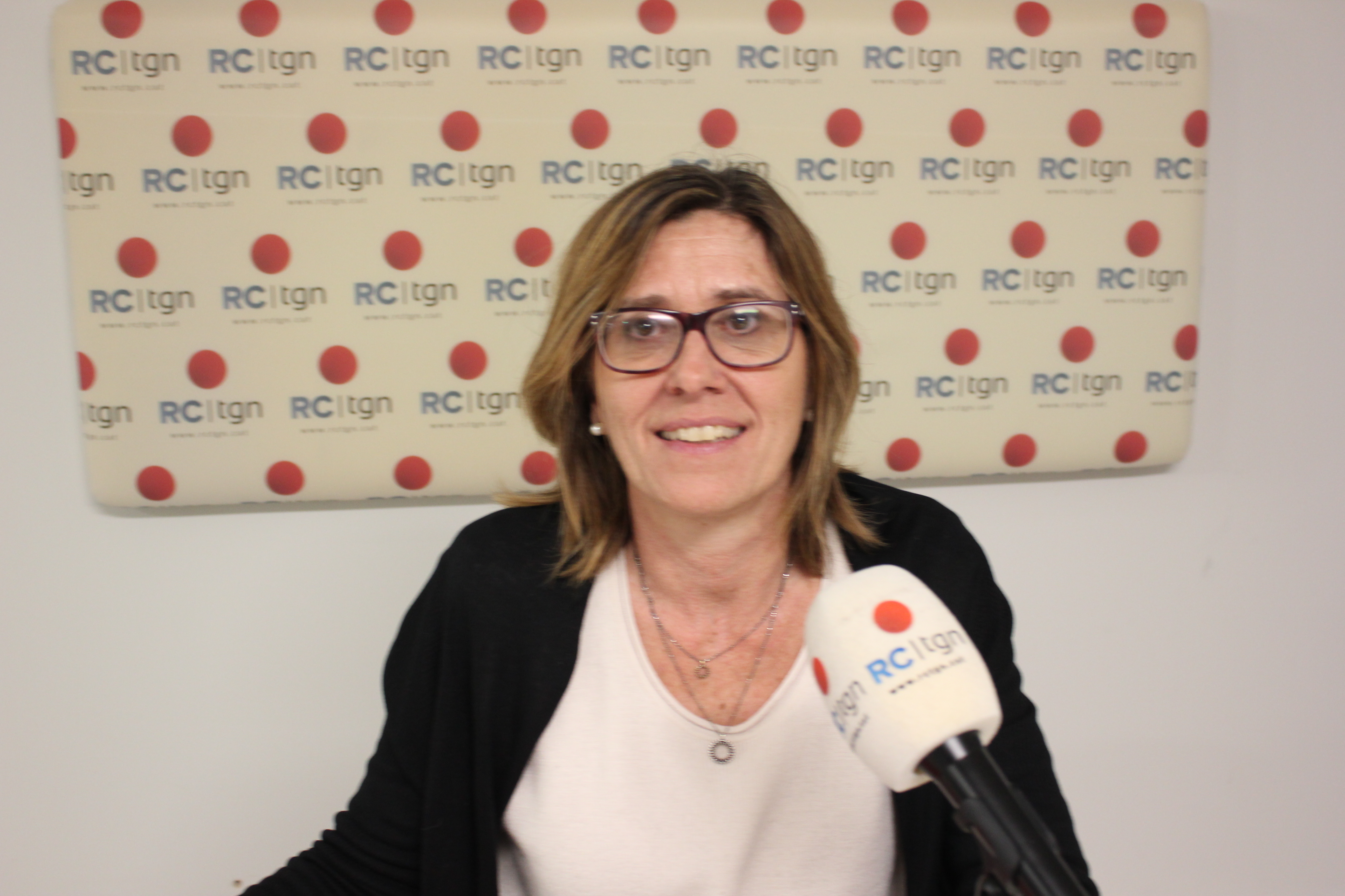 Myriam Aberasturi psicologa