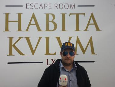 Habitakulum Escape Room Tarragona