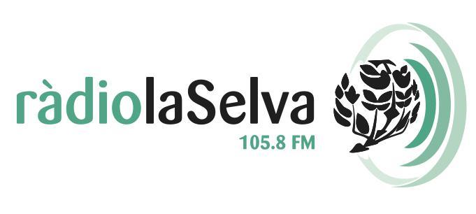 Resultado de imagen de logo radio la selva