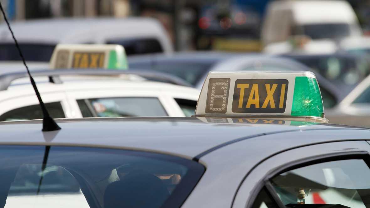 Taxis Tarragona
