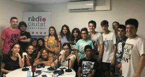 taller de ràdio espai kesse ràdio ciutat de tarragona
